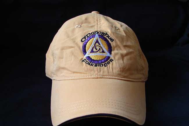 O'Donoghue Ball Cap