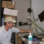 Green Island Radio show