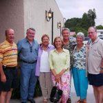 Friends for dinner - St. Petersburg, FL