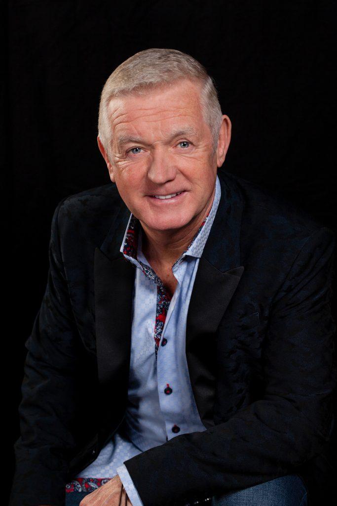 Harry O'Donoghue