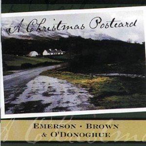 A Christmas Postcard